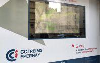 Affichage dynamique pour la CCI de Reims Epernay