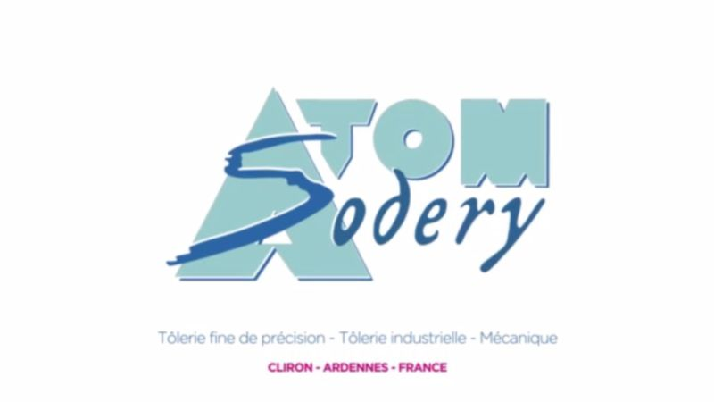 ATOM Sodery