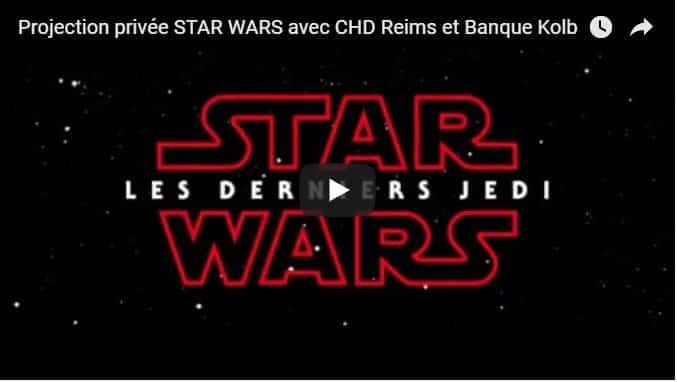Stars wars CHD Equinoxes