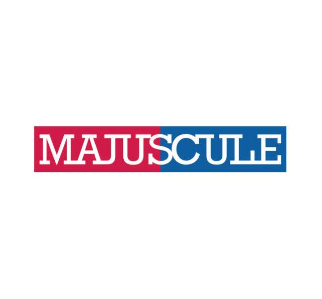 Majuscule Equinoxes