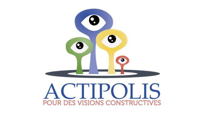 plaquette actipolis camofor