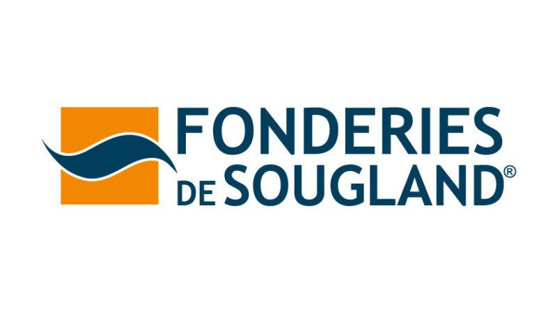 Site multilingue Les Fonderies de Sougland