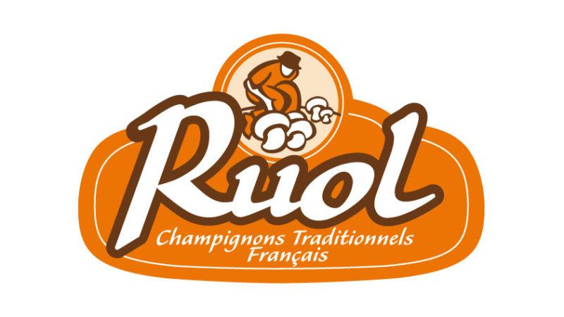 Champignons Ruol