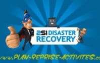 2SI Disaster Recovery - Clip Promotionnel - Animation