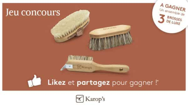 karop's agence de communication equinoxes site