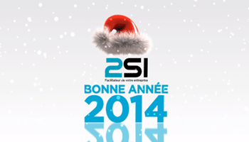 2SI – voeux 2014