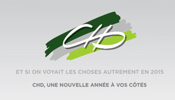 Groupe CHD Voeux 2015