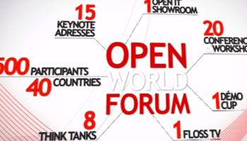 Trailer Open World Forum