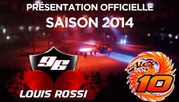 Louis Rossi 2014