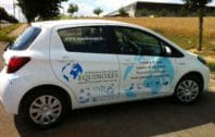 véhicule Saint-Quentin